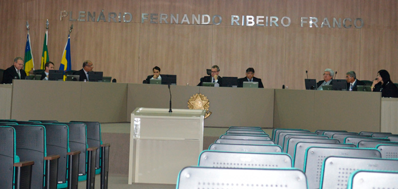 Tribunal Regional Eleitoral de Sergipe