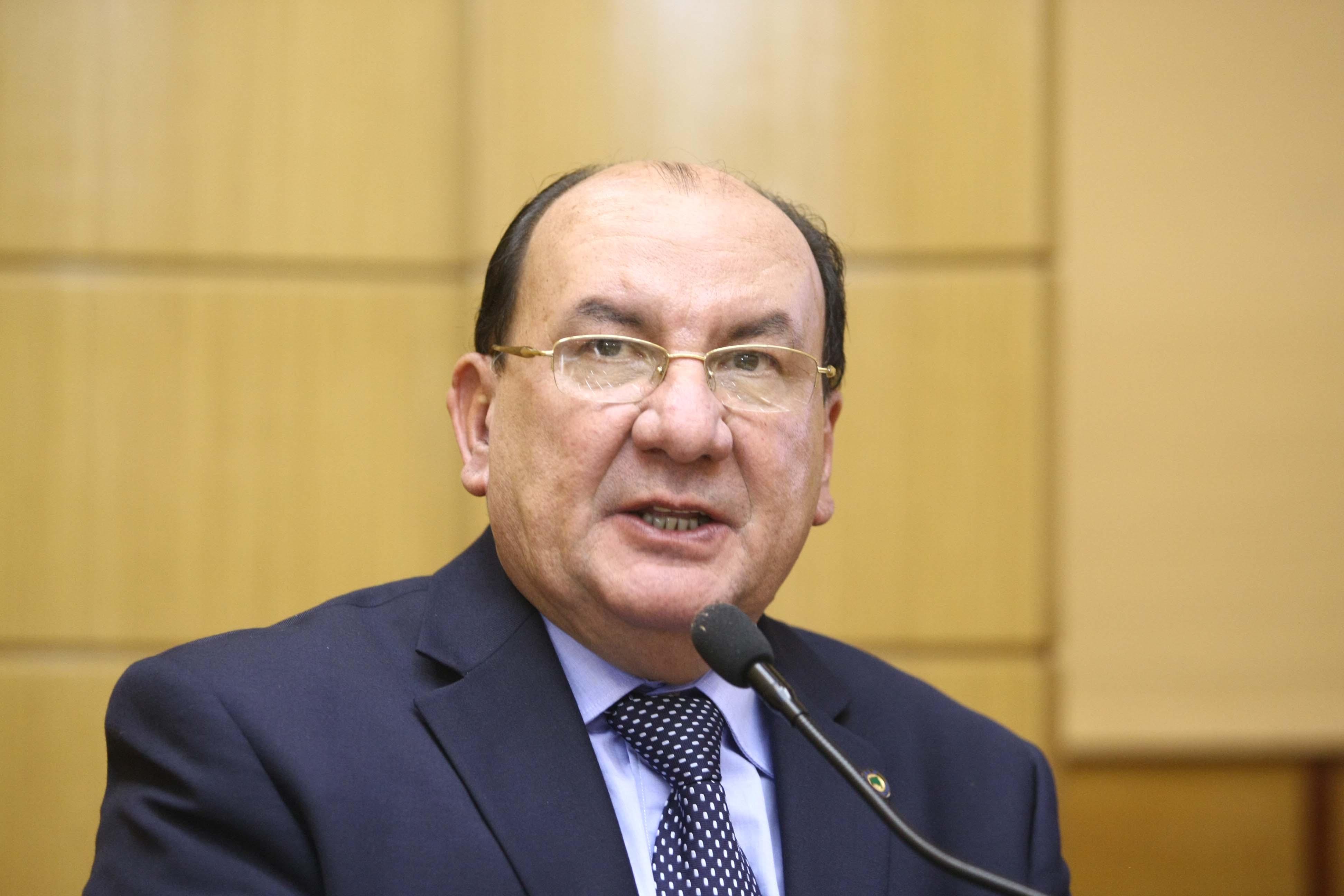 Deputado Estadual Augusto Bezerra PHS