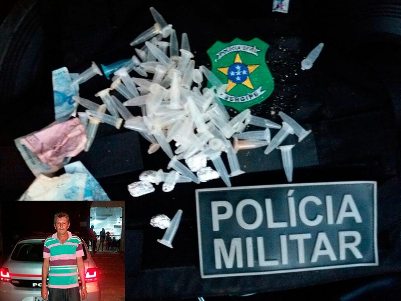 Casa de Prostituição Frei Paulo Sergipe