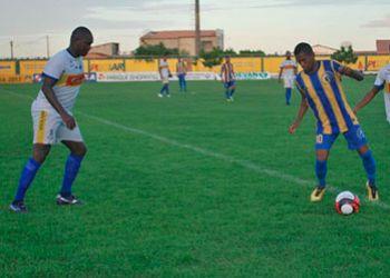 Frei Paulistano entra em campo com time reserva e leva goleada