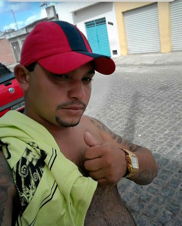 tentativa morte arma de fogo Itabaiana Sergipe
