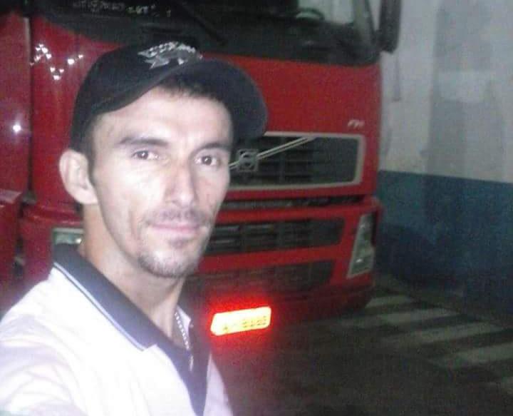 acidente caminhão Rio de Janeiro