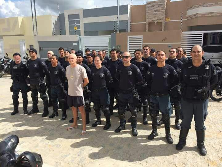 Foto: Divulgação / GETAM