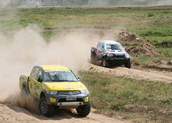 Campeonato Brasileiro de Rally 4x4 terá etapa disputada em Itabaiana