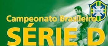 CBF divulga a tabela do Campeonato Brasileiro da S�rie D 2017