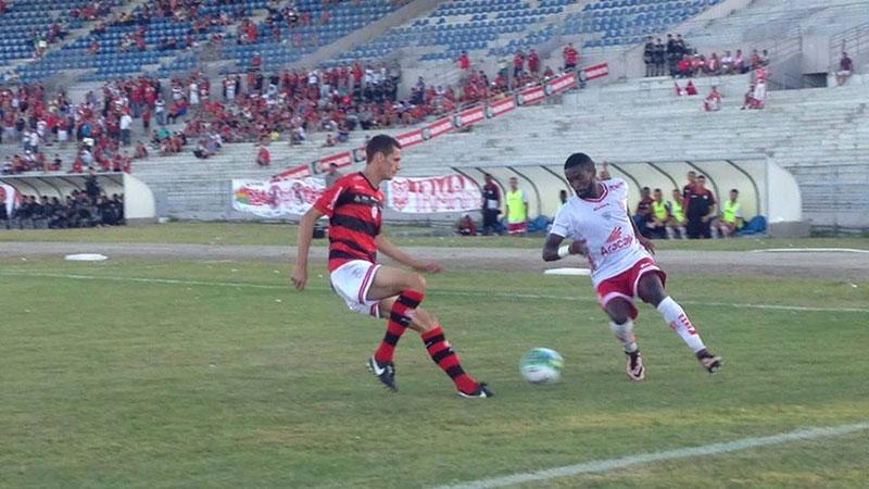 Club Sportivo Sergipe Série D 2016