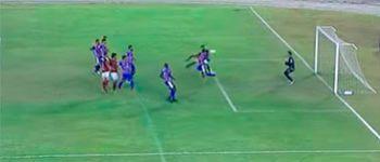 Itabaiana sofre dois gols e fica em situa��o dif�cil nas Oitavas de Final da S�rie D