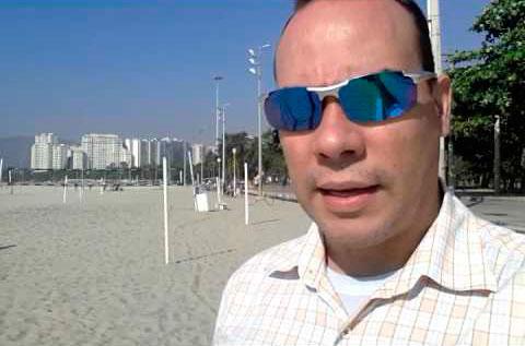 carioca vídeo ofensivo Lagarto Sergipe