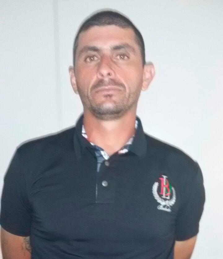 Homicídio Ribeirópolis Prisão Suspeito