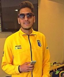 Carlos Alexandre Itabaiana Sergipe