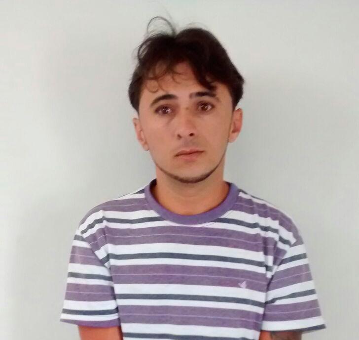 assassinato Loteamento Santa Mônica Itabaiana Sergipe