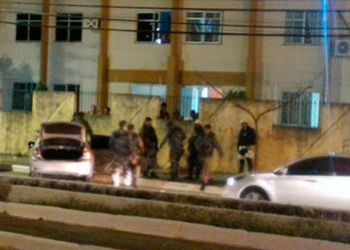 Carro roubado de cliente em sa�da de banco na cidade de Itabaiana � recuperado em Aracaju