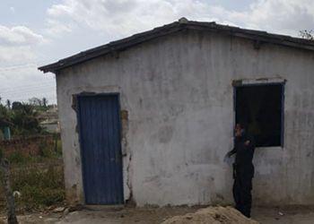 Jovem de Campo do Brito é assassinado a golpes de faca em Macambira