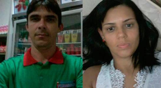 morte casal residência Carira Sergipe