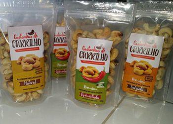 Produtores buscam proteger a Castanha de Caju do povoado Carrilho da falsa indicação do produto no mercado