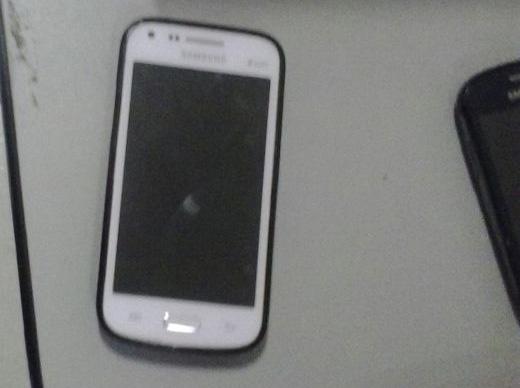 roubo celular campo do brito