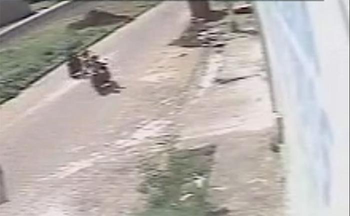 assalto mulher grávida Itabaiana Sergipe