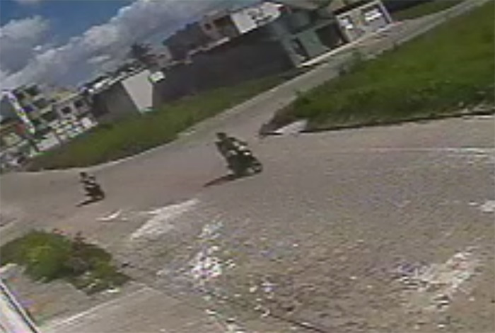 mulher morta assalto Itabaiana Sergipe