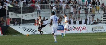 Confian�a abre vantagem nas oitavas de final da S�rie D ao vencer no interior de Pernambuco