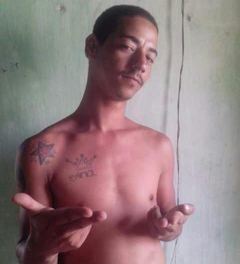 Homicídio Arma de fogo Ribeirópolis Sergipe