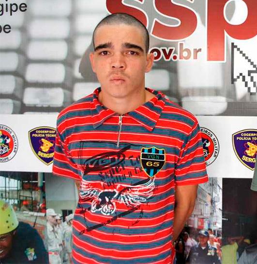 roubo motonetas Itabaiana Sergipe