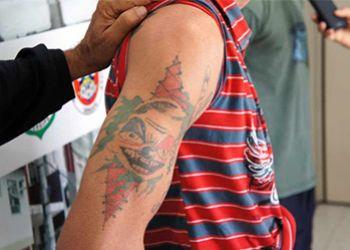 Pol�cia prende dois suspeitos por crime de latroc�nio na cidade de Itabaiana