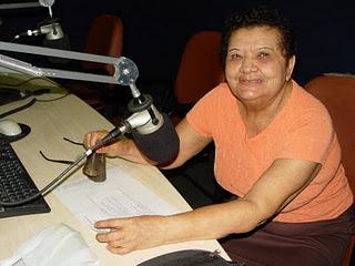 Forrozeira morre em hospital particular de Aracaju (SE), depois de sete meses internada