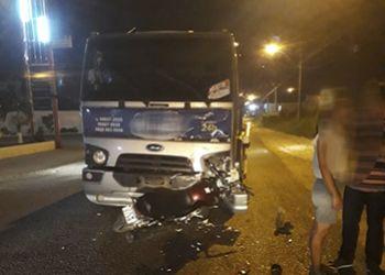 Jovem envolvido em acidente com caminh�o guincho em Campo do Brito morre em Hospital P�blico na Capital Sergipana