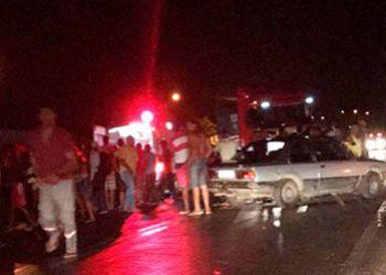 Motociclista não resistiu aos ferimentos após se envolver em colisão na BR-235 em Areia Branca