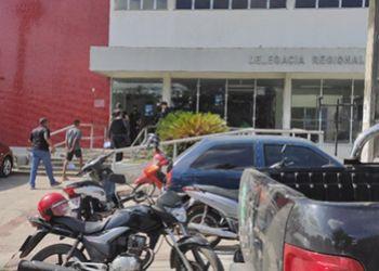 Opera��o de preven��o ao tr�fico de drogas � desencadeada em Itabaiana pela Pol�cia Civil