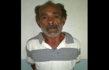 Crime de estupro: Foragido da Justi�a de Sergipe � preso pela PC de Alagoas