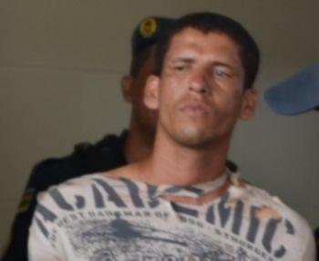 J�ri: Acusado de matar ex-companheira � condenado a 18 anos de reclus�o