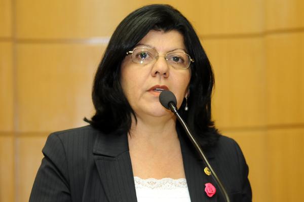 conselheira Angélica Guimarães TCE Sergipe