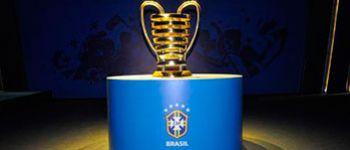 CBF libera da tabela da fase de grupos da Copa do Nordeste 2017