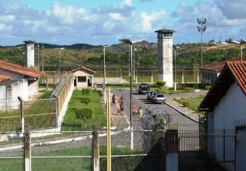 Presos fogem de Complexo Penitenciário da região Metropolitana de Aracaju durante o domingo de carnaval
