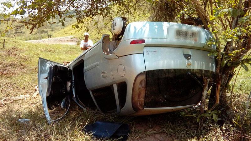 Carro assalto povoado Carrilho Itabaiana Sergipe