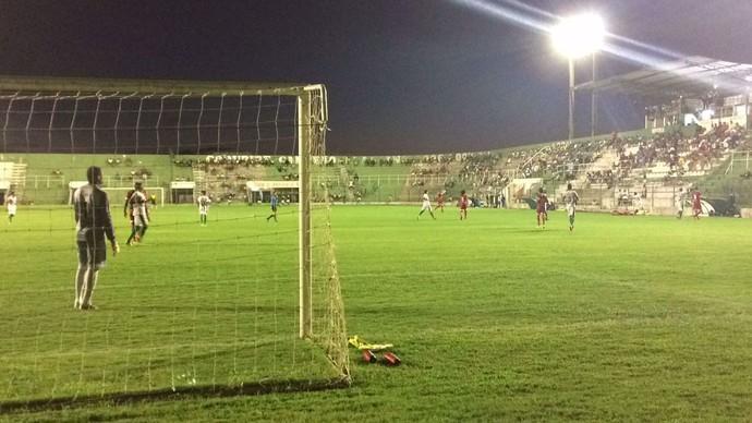 Club Sportivo Sergipe 2017