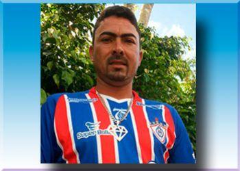 Homem � executado a tiros ap�s assistir partida de futebol em povoado de Itabaiana