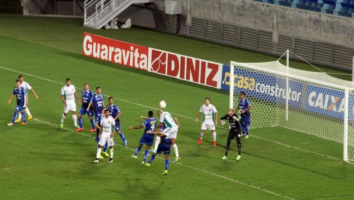 Campeonato Brasileiro Série C Confiançça Sergipe
