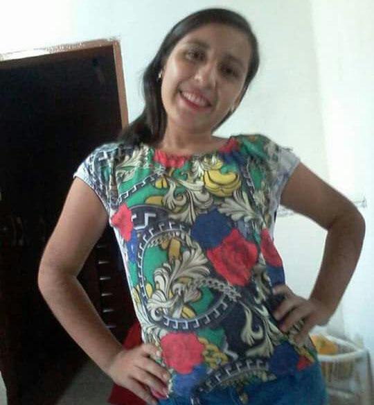 jovem desaparecida Ribeirópolis Sergipe