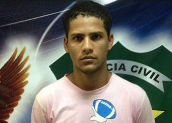 Polícia Civil cumpre mandado de Prisão Definitiva em desfavor de jovem na cidade de Itabaiana