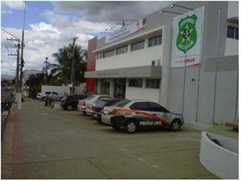 Divis�o de Roubos e Entorpecentes da Delegacia Regional de Itabaiana tamb�m sofrer� mudan�as