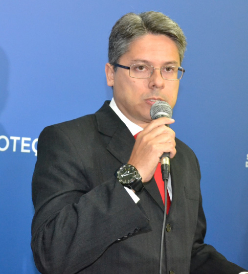 Delegado Alessandro Vieira