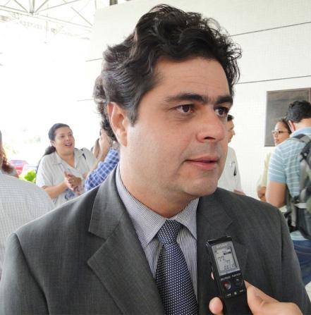 Delegado João Batista
