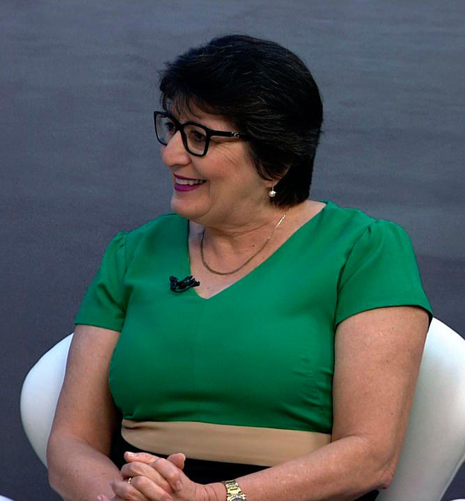 Deputada Estadual Maria Mendonça Itabaiana Sergipe