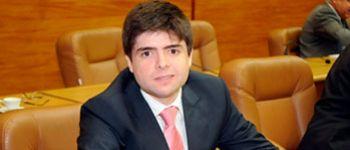 STJ mant�m Paulinho da Varzinhas Afastado da ALESE