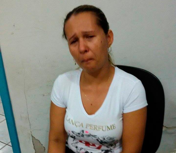 diarista furto cartão de crédito Nossa Senhora da Glória Sergipe