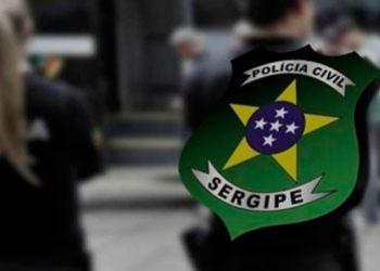 Polícia Civil prende trio envolvido em diversos delitos no município de Campo do Brito
