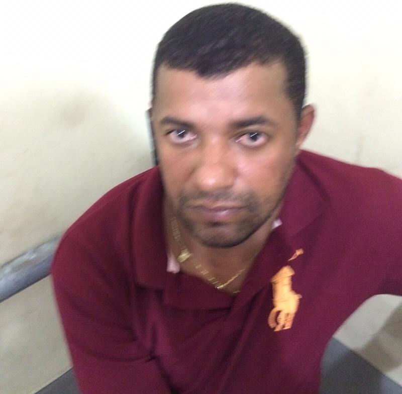 tráfico de drogas Aracaju Sergipe