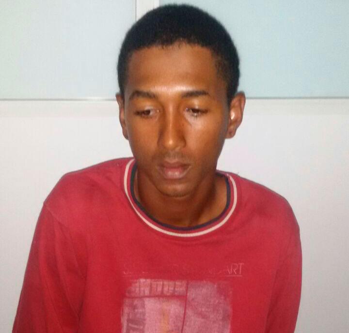 Assalto dupla Macambira Sergipe
